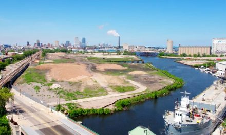 Port Milwaukee prepares for increased rail service after WisDOT grant enables upgrades