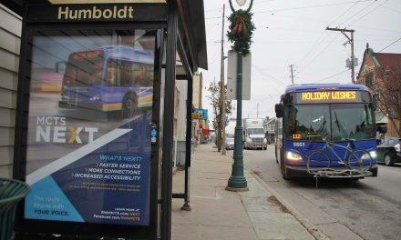 MCTS NEXT kicks into high gear with public review of proposed new transit routing