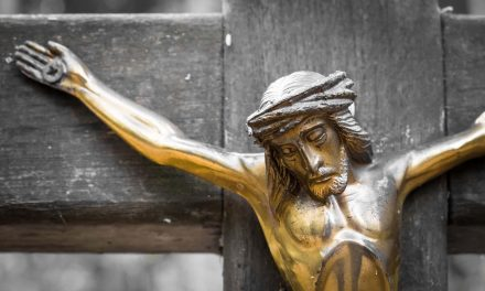 Losing Faith: Christians may need to abandon their religion to save their souls