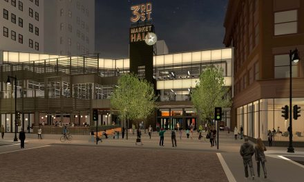 Milwaukee's Downtown business advocacy organization signs 10-year lease at The Avenue