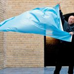 Ai Weiwei: Flying the flag for human rights