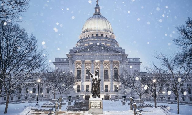 Wisconsin sees campaign investments of $61.5M aimed at further dividing people and communities