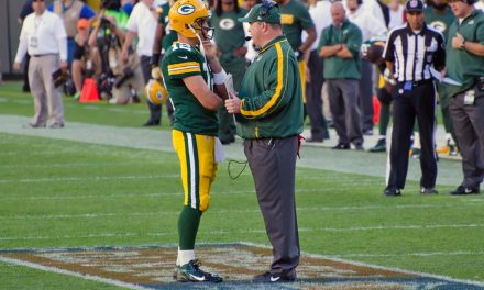 Another longtime Wisconsin leader out of a job as Green Bay Packers fire Mike McCarthy