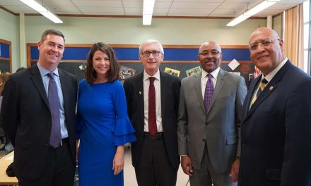 Milwaukee representation reflected in key cabinet appointments by Governor-elect Evers