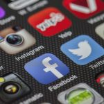 Pew study finds more people now use social media as news source over print newspapers