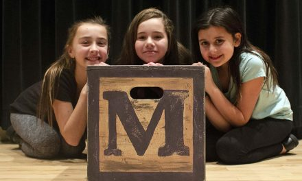 "First Stage performs first full-length musical with Roald Dahl's ""Matilda"""