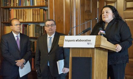 Hispanic Collaborative launches with mission of inclusive economic prosperity