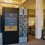 Prohibition exhibit highlights the 18th Amendment's historical impact on the Brew City