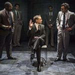 "Milwaukee's Ayad Akhtar delivers new play set in ""junk"" bond era of the 1980s"