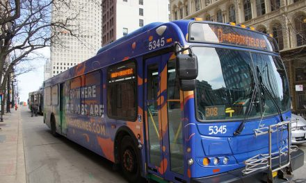 Bus route improvements and service changes rolling out for MCTS in 2019