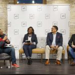 No Studios launches book event series with Omari, a Milwaukee story about youth of color