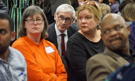 Governor-elect Tony Evers finishes statewide listening tour in Milwaukee