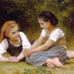 New William-Adolphe Bouguereau exhibit explores artist's popularity in Gilded Age America