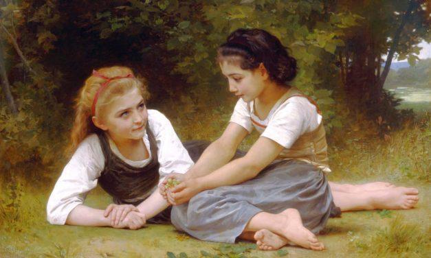 New William-Adolphe Bouguereau exhibit explores artist's popularity in Gilded Age America