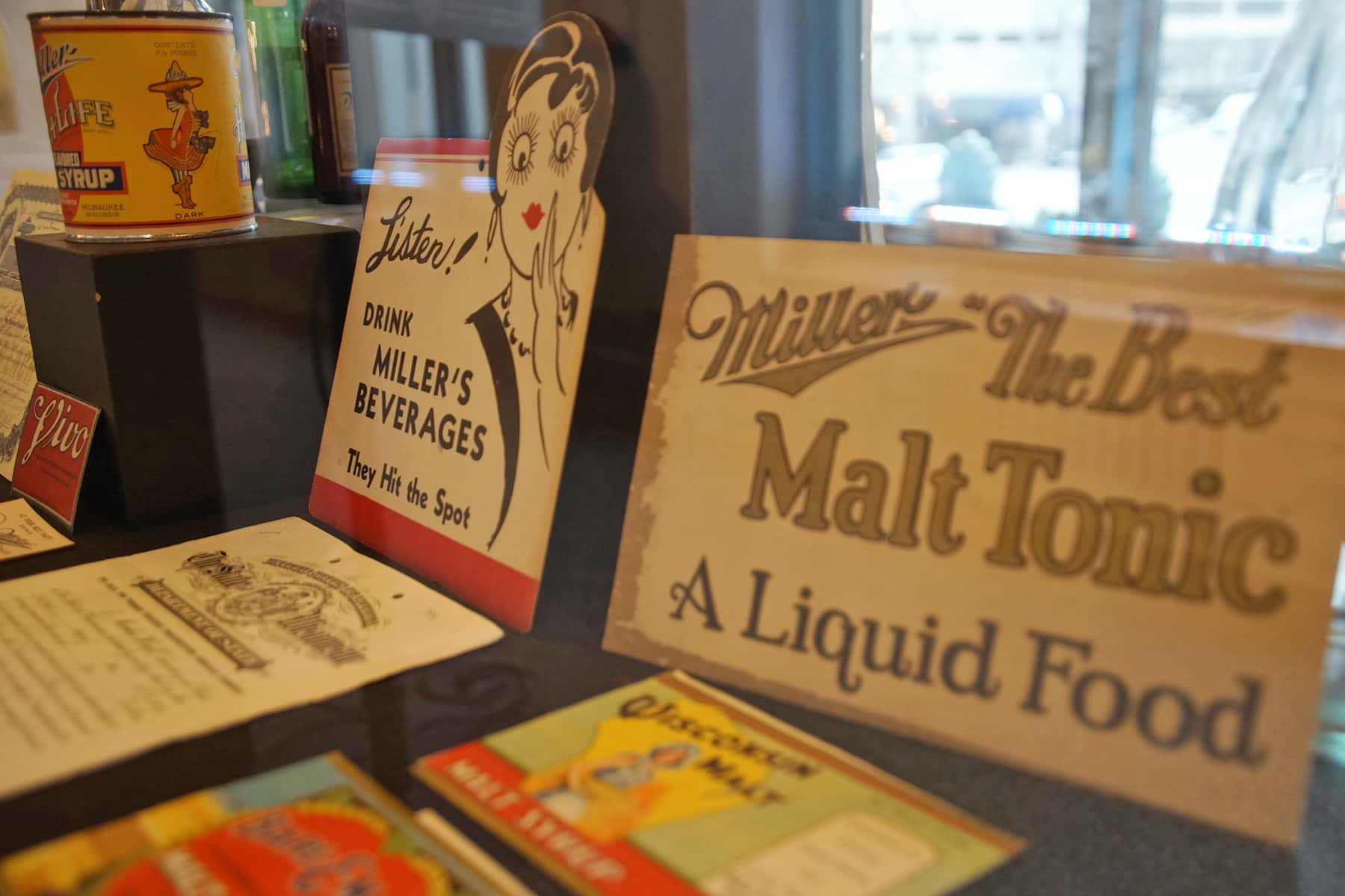 Prohibition Exhibit Highlights The 18th Amendment S Historical Impact On The Brew City The Milwaukee Independent