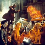 "Hello from 1982: What the movie ""Blade Runner"" predicted about 2019"