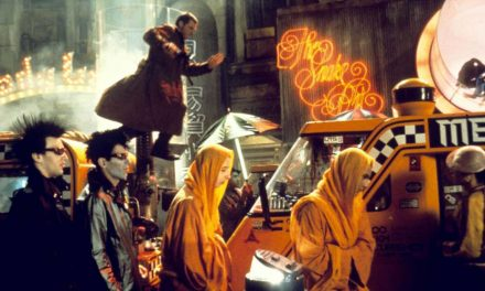 """Hello from 1982: What the movie """"Blade Runner"""" predicted about 2019"""