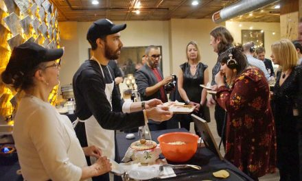 SoundBites pairs Milwaukee's sensory palette of tastes and sounds at annual fundraiser