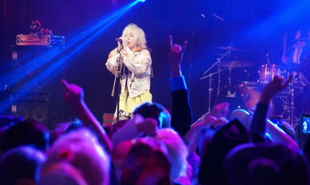 Japanese glam rock band ACME plays first overseas concert at Anime Milwaukee 2019