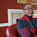 Sande Robinson: Preserving the artistic contributions of Milwaukee's African diaspora