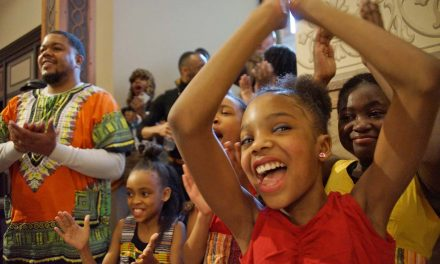 Milwaukee's Black History program celebrates those who fight for justice in an unjust world