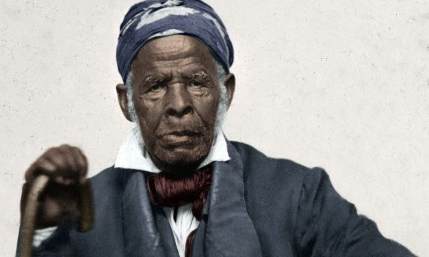 Omar Ibn Said: Digitized diary shares unique perspective of intellectual slave from West Africa