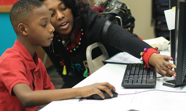 Digital Arts program offers tools and training for closing the gap in Milwaukee's digital divide