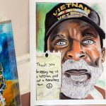 VA Arts competition offers Milwaukee veterans an avenue of expression, healing, and redemption