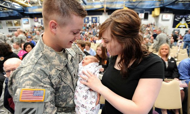 Wisconsin expands workforce opportunities for military spouses of National Guard members