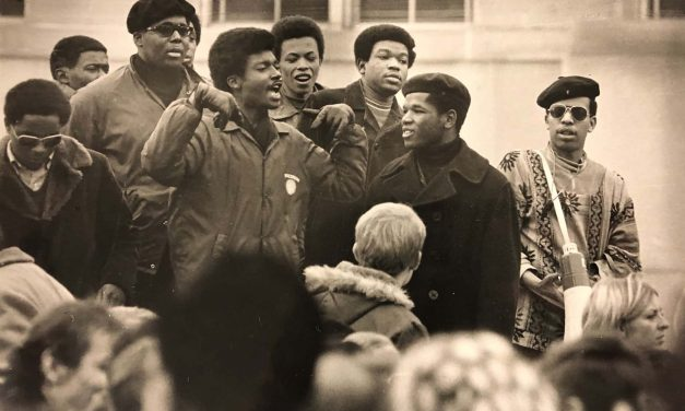 UW undergraduates still grapple with racial divide fifty years after Black Student Strike
