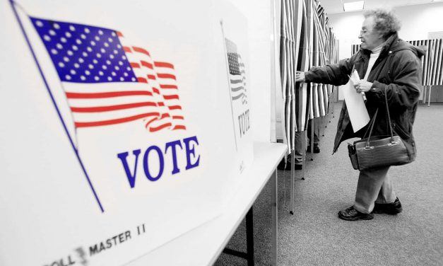 Reggie Jackson: The roles racism and slavery played in the creation of our Electoral College system