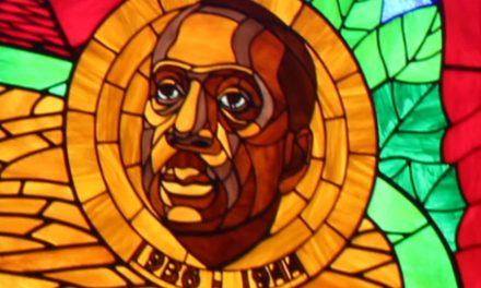 Howard Thurman: How meeting Gandhi introduced nonviolence to the civil rights movement