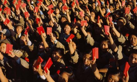 From Red Hats to Red Guards: How America's Social Crisis Parallels Mao's Cultural Revolution