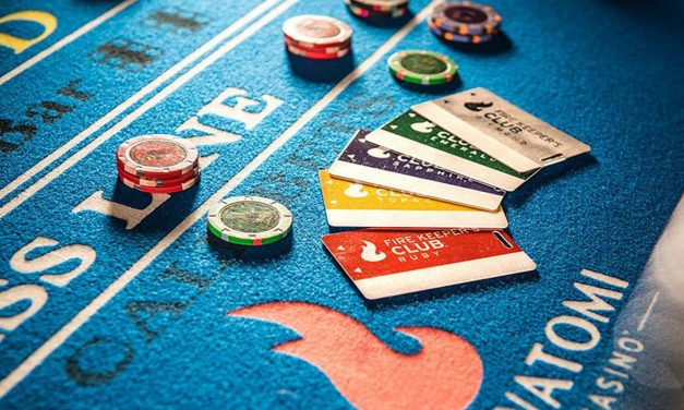 The long legal path from tribal sovereignty to Native American casinos in Wisconsin