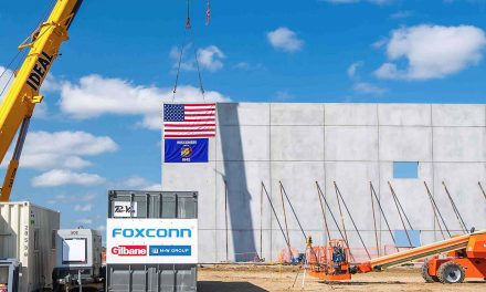 A State Visit Project: Political fallout from Foxconn's uncertain plans exposes cultural ignorance