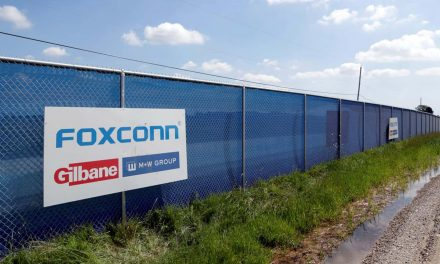 Wisconsin legislators play blame game after Foxconn upends purpose of Mount Pleasant plant