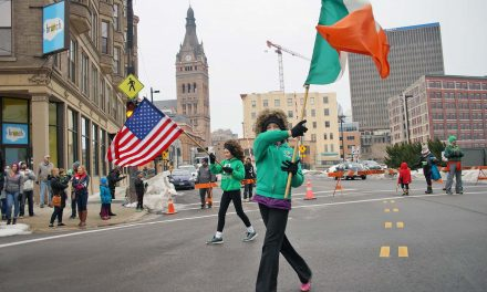 Milwaukee's St. Patrick's Day Parade highlights Celtic tradition for 53rd year