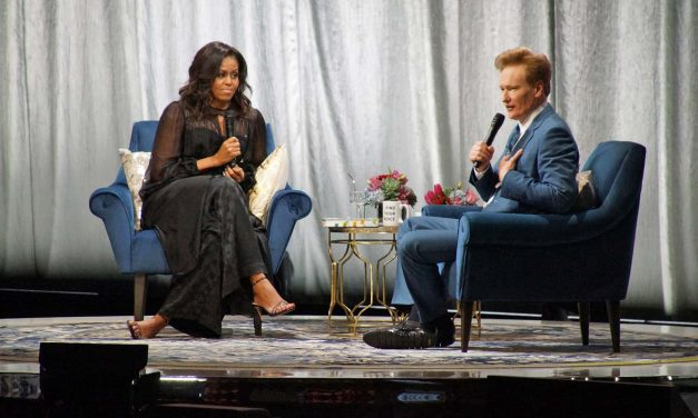 Becoming Milwaukee: A night of hope and inspirational stories from Michelle Obama