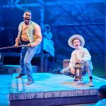 Shakespeare and Huckleberry Finn featured in new productions by Milwaukee's First Stage
