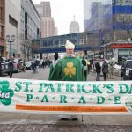 54th Shamrock Club of Wisconsin St. Patrick's Day Parade postponed until September 2021 due to COVID-19