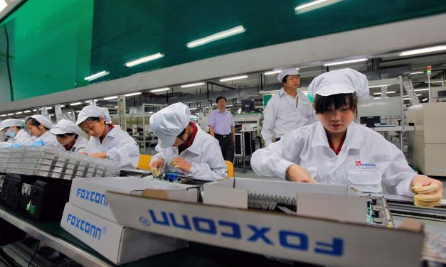 Ripple Effect: Foxconn employees hit with salary cuts foreshadows impact on Wisconsin
