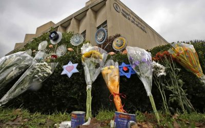 Audit finds increase of anti-Semitic incidents in Wisconsin for fifth consecutive year