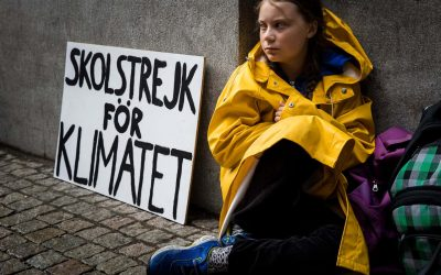 March 15 School Strike: Students worldwide join Greta Thunberg to demand action on climate change