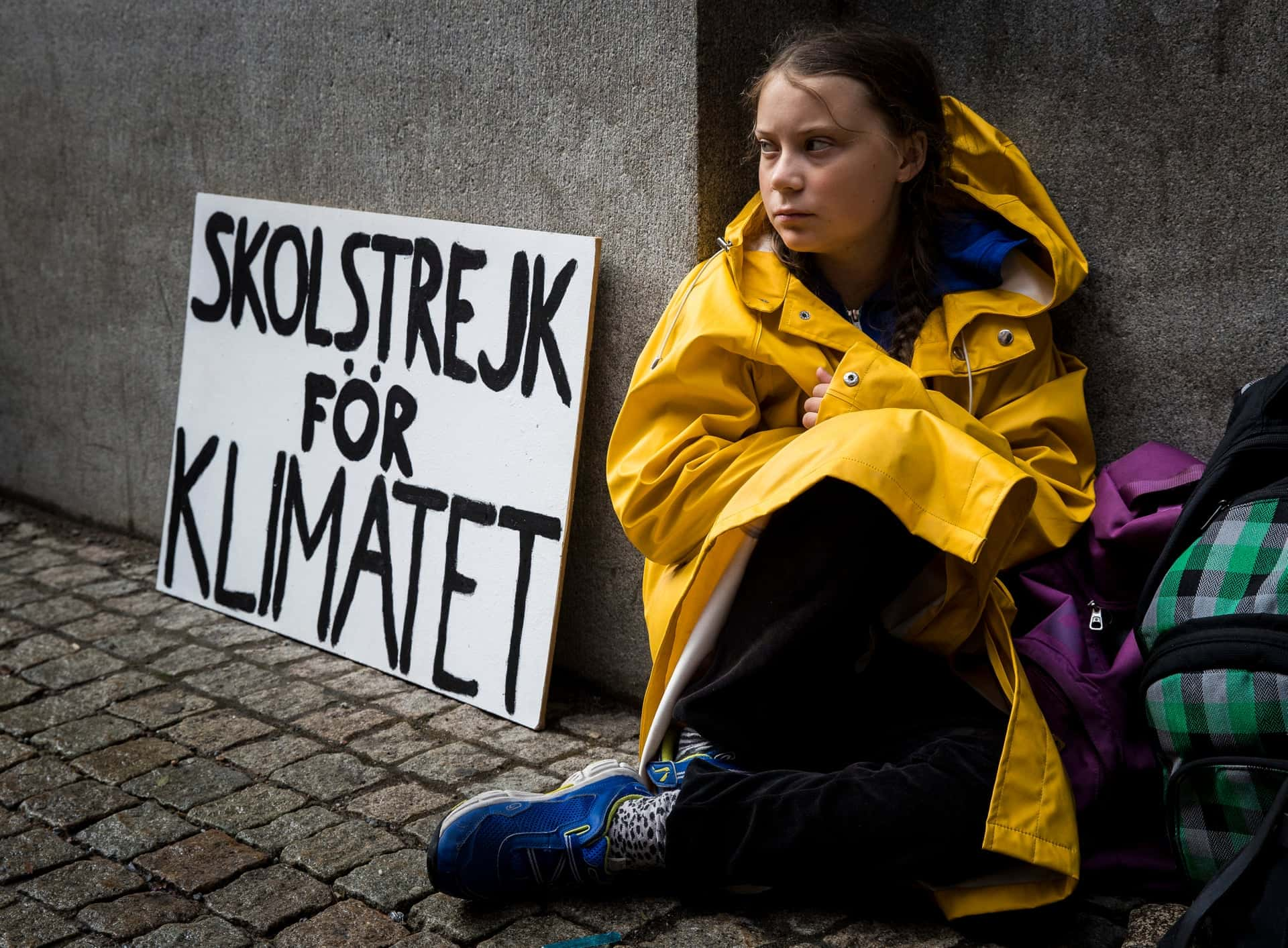 3789aad3651 March 15 School Strike: Students worldwide join Greta Thunberg to demand  action on climate change