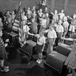 Reggie Jackson: The Racial Implications of the Pledge of Allegiance