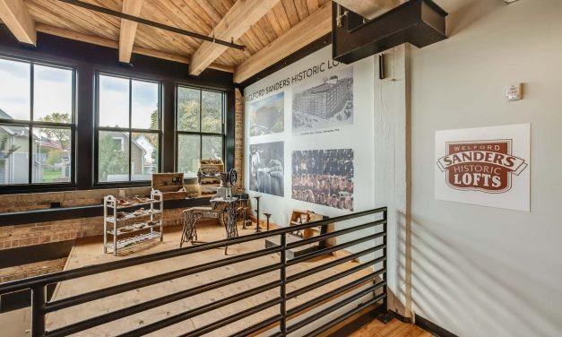 Legacy of Welford Sanders brings new life to Harambee community