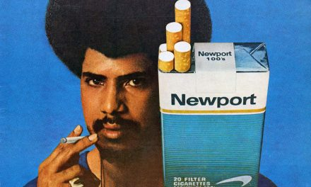 Black Lives Black Lungs: How Big Tobacco used advertising to target communities of color