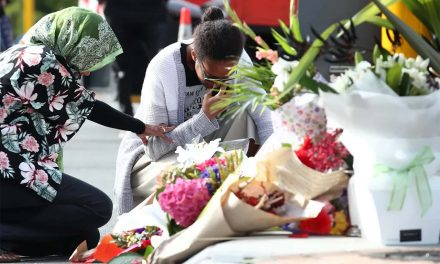 Muslim-Americans call for action against rising bigotry after New Zealand attack