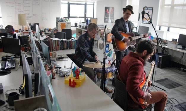 88Nine Radio helps 10 Milwaukee bands produce Tiny Desk videos for NPR music contest