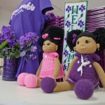 Yarn Junkie: Women of color crochet the nurturing bonds of love and identity